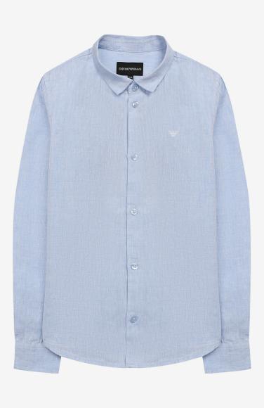 Рубашка Emporio Armani (ЦУМ)