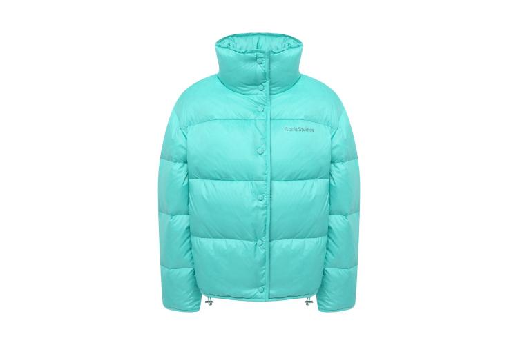Женская куртка Acne Studios, 77 600 руб. (ЦУМ)