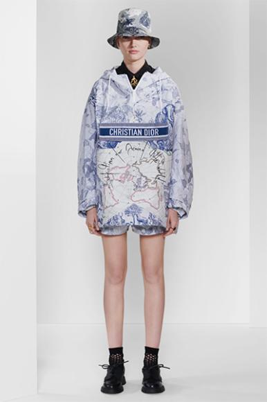 Dior, pre-fall 2020