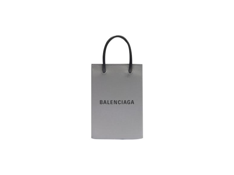 Сумка Balenciaga, €760 (balenciaga.com)