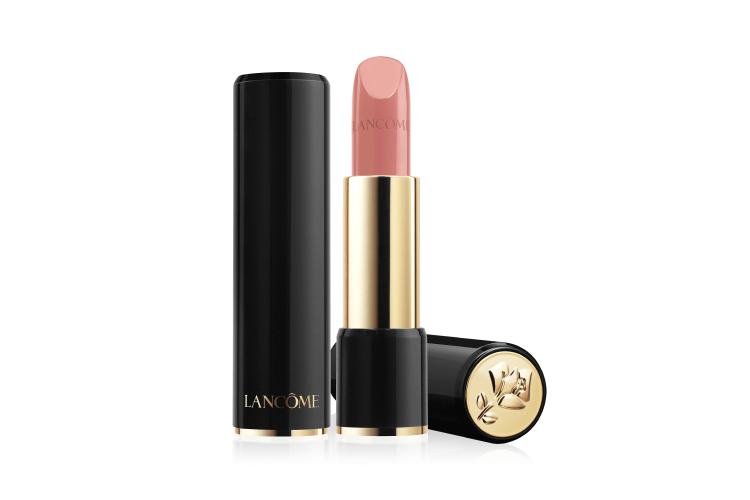 Помада с кремовой текстурой L`Absolu Rouge Cream, оттенок 250 Beige Mirage, Lancôme