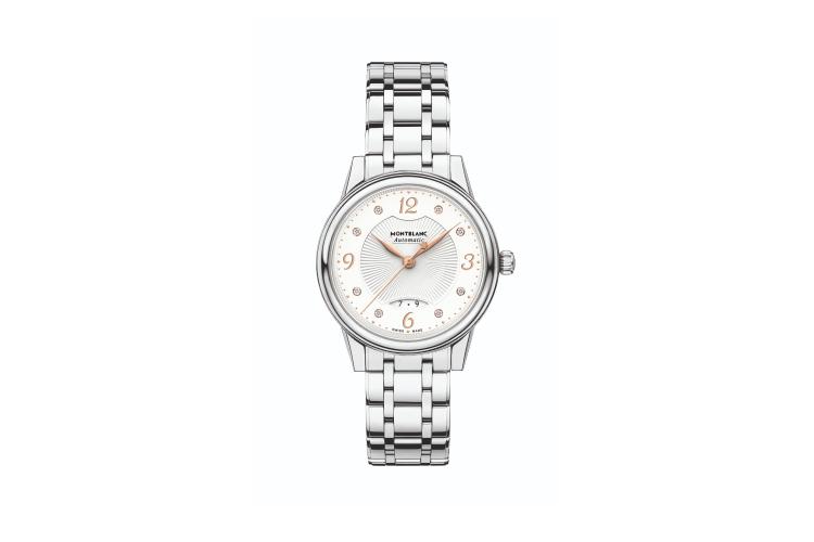 Часы Boheme Automatic, Montblanc, 241 900 руб. (Montblanc)