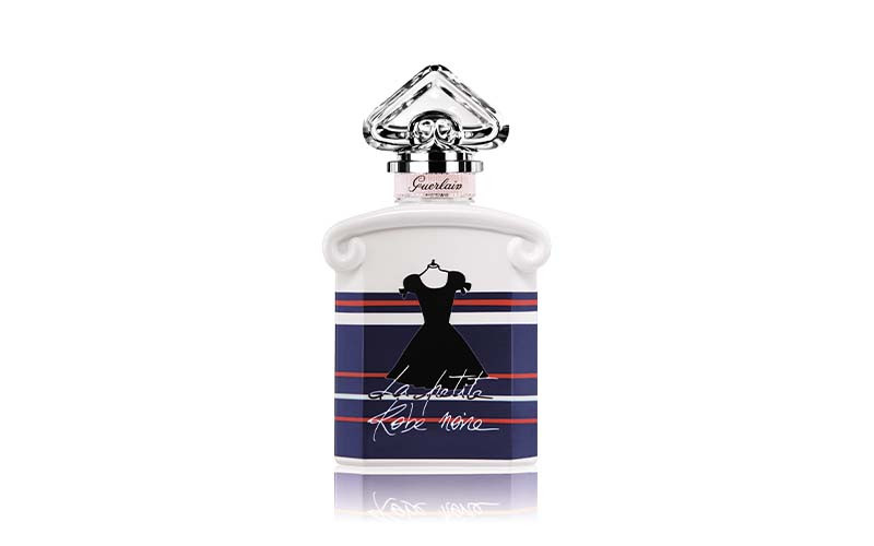 Парфюмерная вода So Frenchy, La Petite Robe Noire, Guerlain