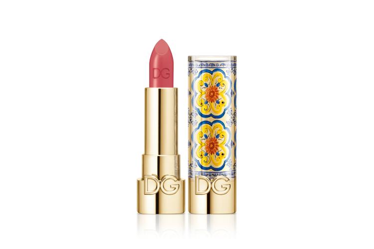 Лимитированный колпачок для коллекции помад The Only One, Dolce&Gabbana Beauty