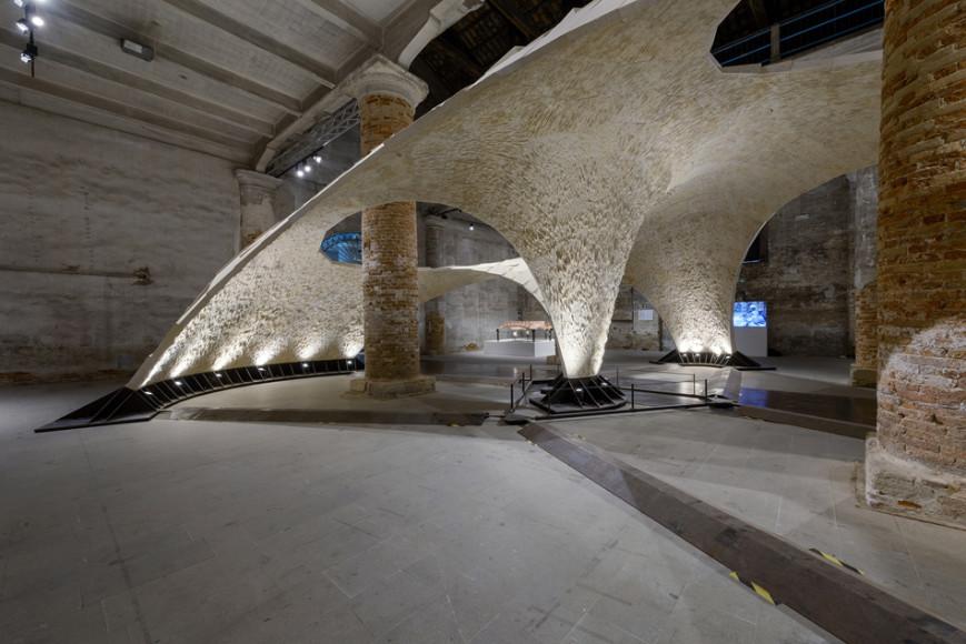 Фото: пресс-служба Venice Biennale