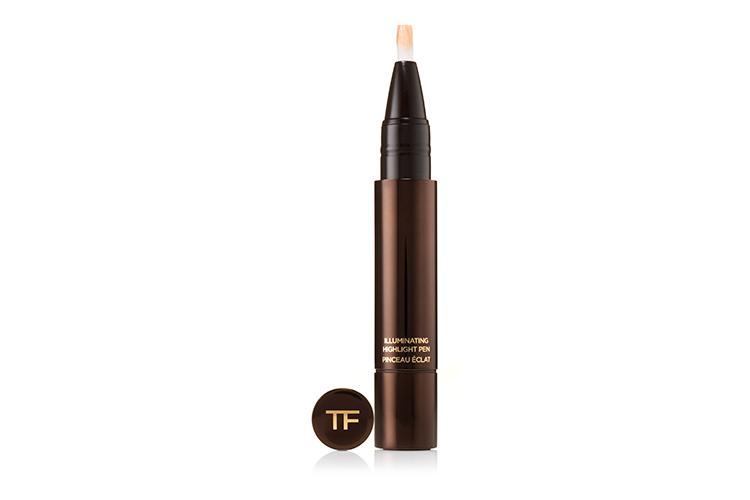 Корректор с эффектом сияния Illuminating Highlight Pen, оттенок Dusk Bisque, Tom Ford