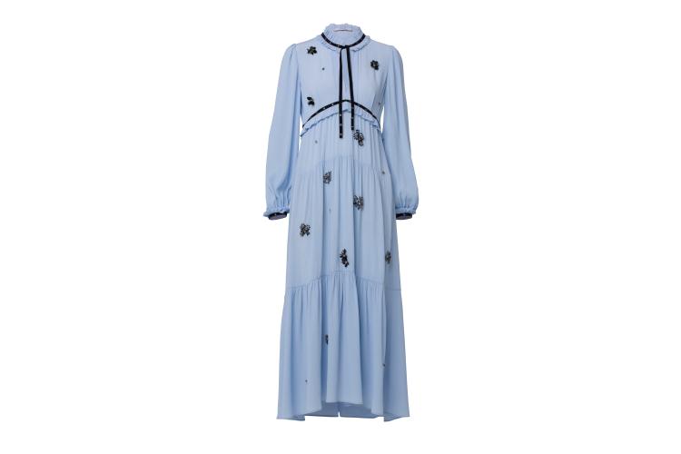 Платье Dorothee Schumacher, 111 500 руб. (Dorothee Schumacher)