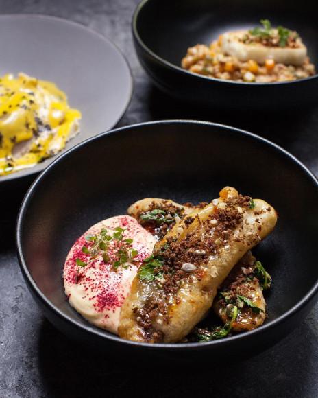 Фото: ARKA bar, food & space