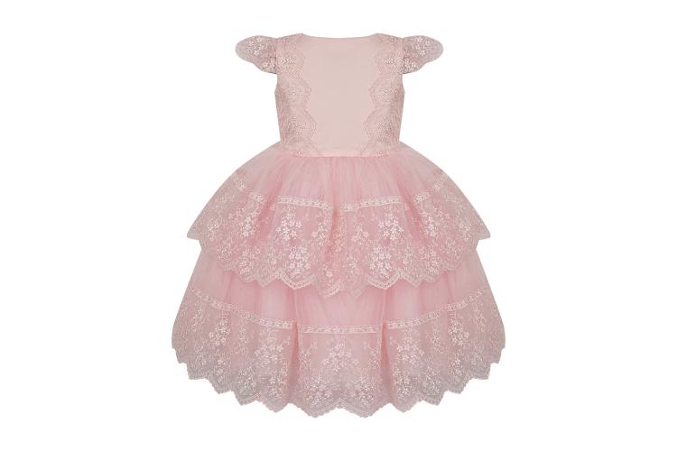 Платье Enn`Store, 11 500 руб. (Даниэль)