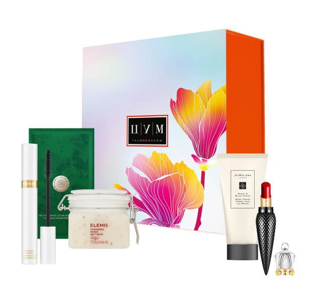 Лимитированный набор Tsum Beauty Bestsellers, 11500 руб. (ЦУМ)