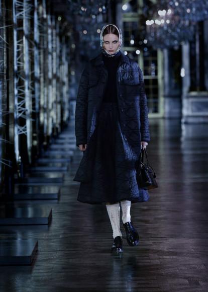 Dior, осень-зима 2021/22