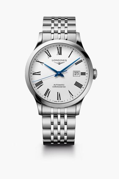 Часы Record Collection, Longines, цена по запросу