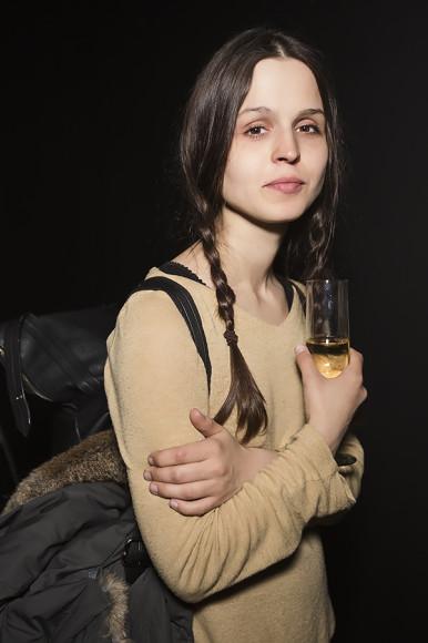 Оля Кройтор
