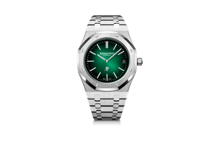 Часы Royal Oak Extra-Thin Jumbo, Audemars Piguet