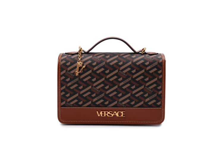 Сумка Versace Monogram, 82 750 руб. (Барвиха Luxury Village)