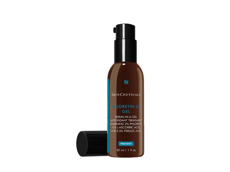 Антиоксидантный гель для сухой и нормальной кожи Phloretin CF GEL, SkinCeuticals