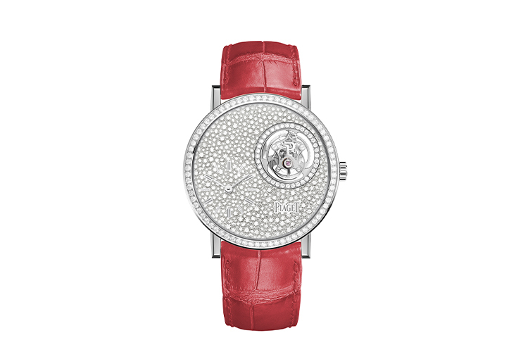 Часы Altiplano Tourbillon Infinitely Personal, Piaget