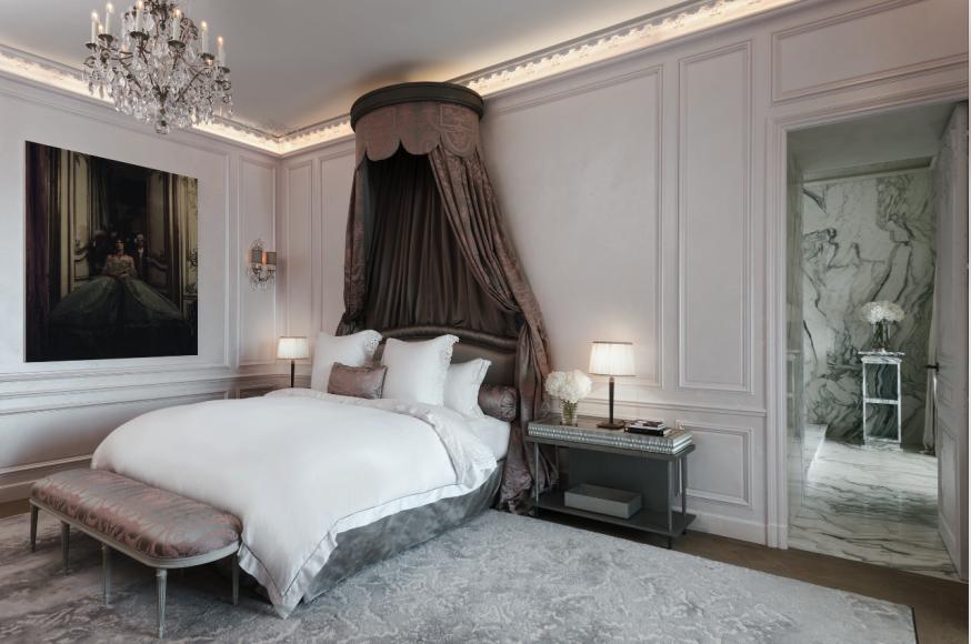 Grands Appartements Concorde