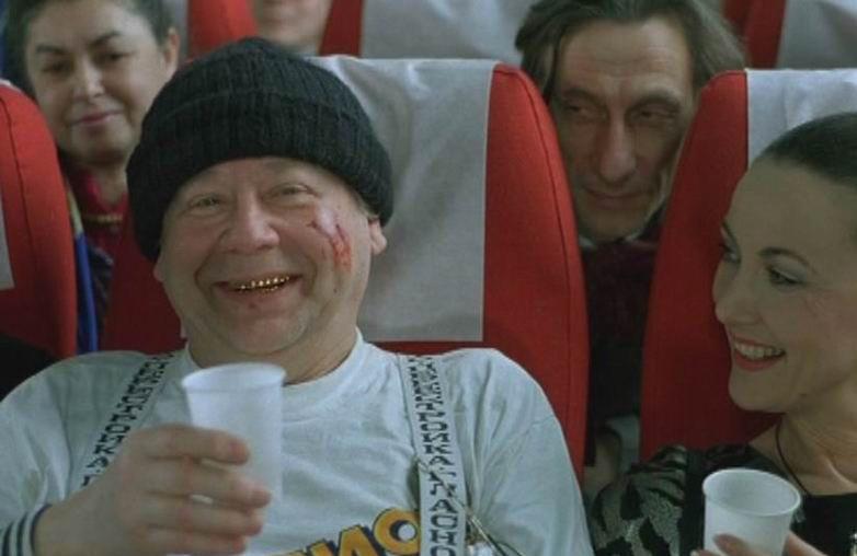 Кадр из фильма «Ширли-мырли», 1995