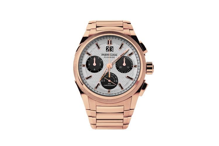 Часы Tonda GT, Parmigiani Fleurier