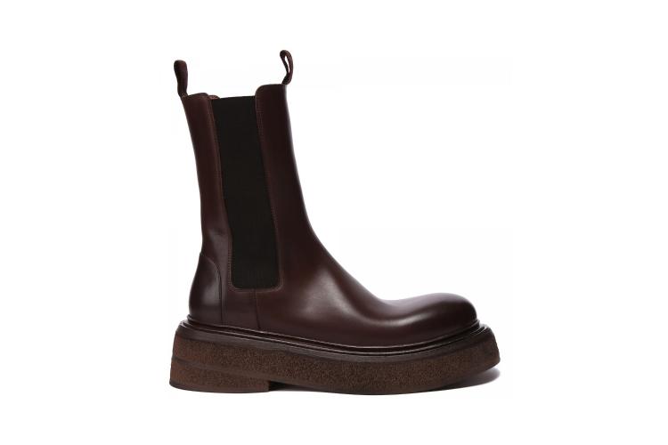Ботинки Marsell, 73490 руб. (No One)