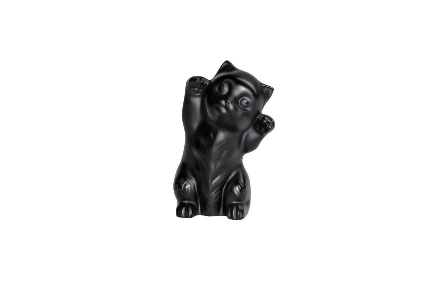 Статуэтка «Котенок», коллекция «Гея», Lalique