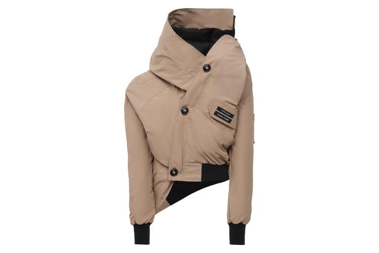 Женская куртка Y_Project, 145 500 руб. (ЦУМ)