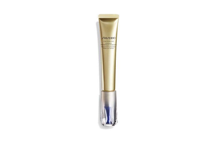 Моделирующая сыворотка для лифтинга и сияния кожи, Vital Perfection, Shiseido