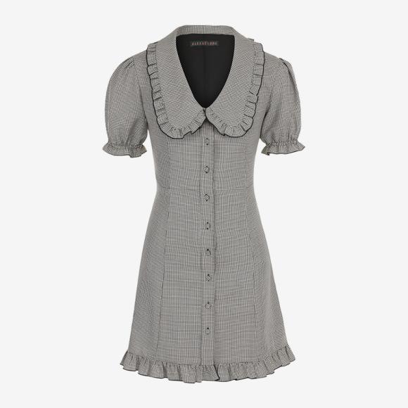 Платье Alexachung (ЦУМ), 34 500 руб.