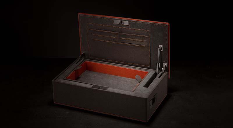 Система хранения BORKHА802