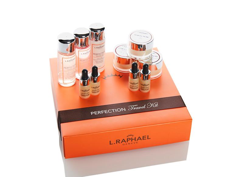 Travel-набор Perfection, L. Raphael