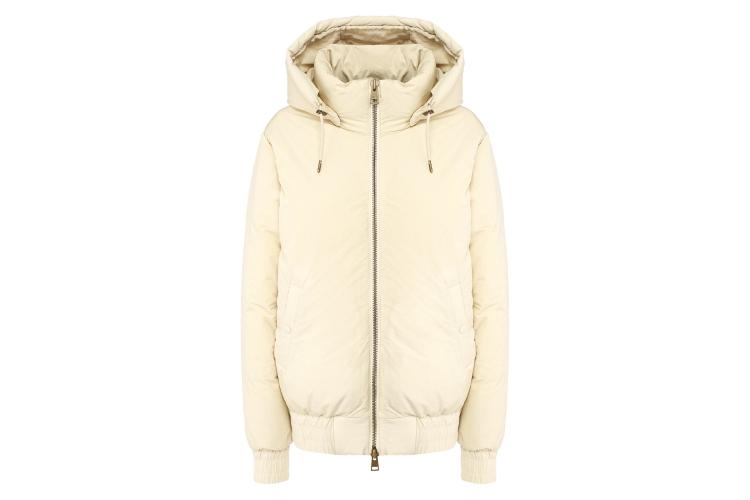 Женская куртка AMI, 71 500 руб. (ЦУМ)