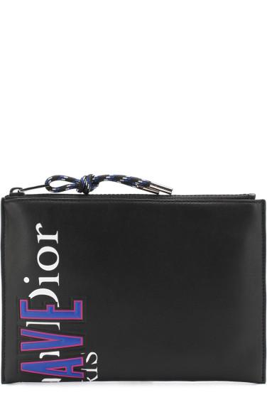 Футляр для документов Dior