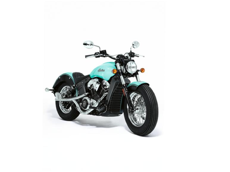Мотоцикл Tiffany & Co., 2275000 руб. (заказы принимаются по почте VeryVeryTiffany@Tiffany.com)