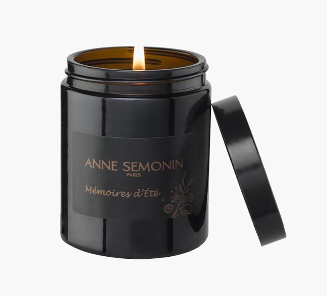 Свеча Mémories d'Été, Anne Semonin, цена по запросу