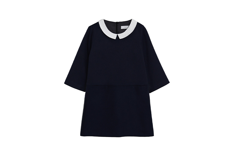 Платье Dal Lago, 9775 руб. (ЦУМ)