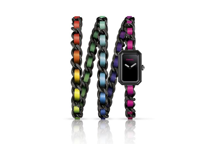 Часы Premiere Electro, Chanel
