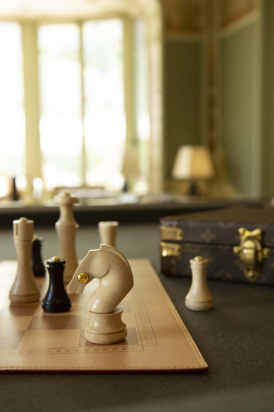 Сундук для шахмат