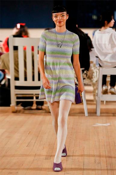 Marc Jacobs, весна-лето 2020