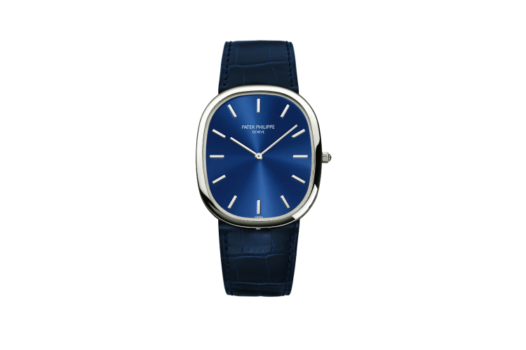 Часы Golden Ellipse,Patek Philippe