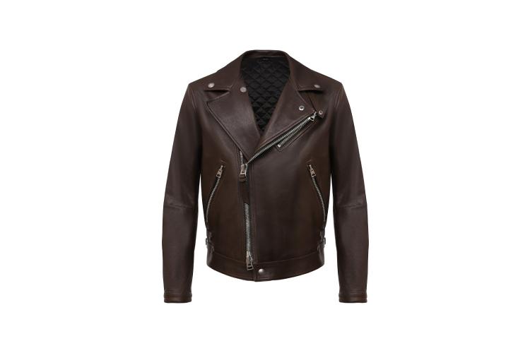 Куртка Tom Ford, 579 500 руб. (Третьяковскийпроезд)
