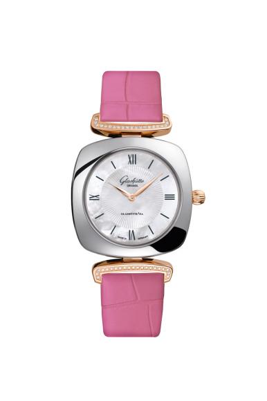 Часы Pavonina, Glashutte Original