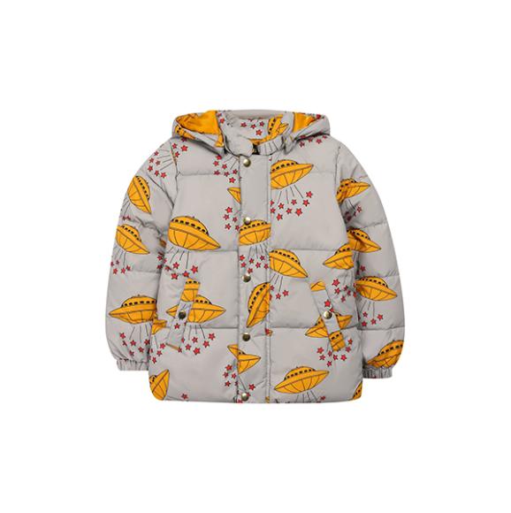 Куртка Mini Rodini, 10980 руб. (ЦУМ)