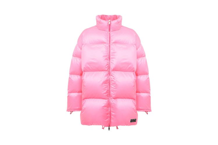 Мужская куртка Valentino, 182 500 руб. (ЦУМ)
