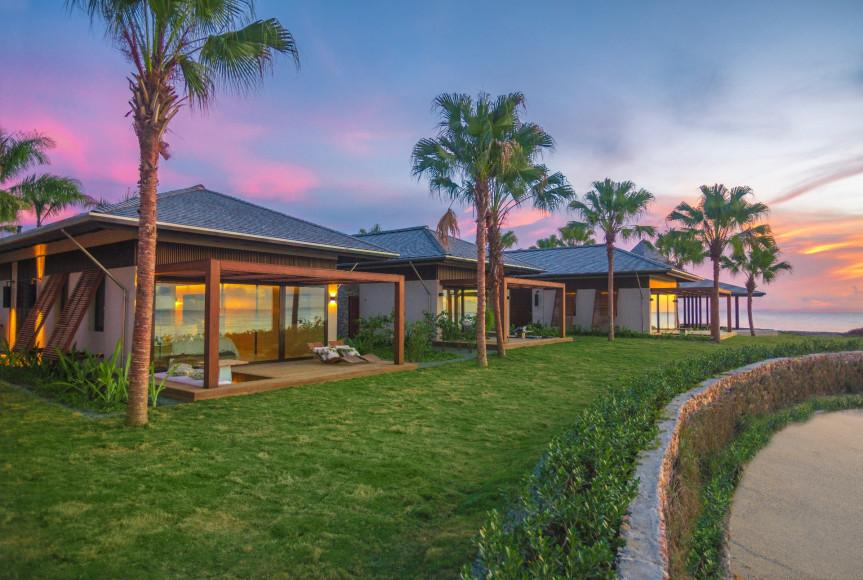 Виллы(ANI Private Resort Dominican Republic)