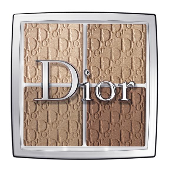 Палетка для лица Dior Backstage Contour