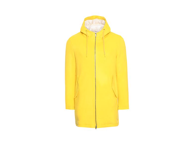 Пальто Herno, 71 350 руб. (ГУМ)