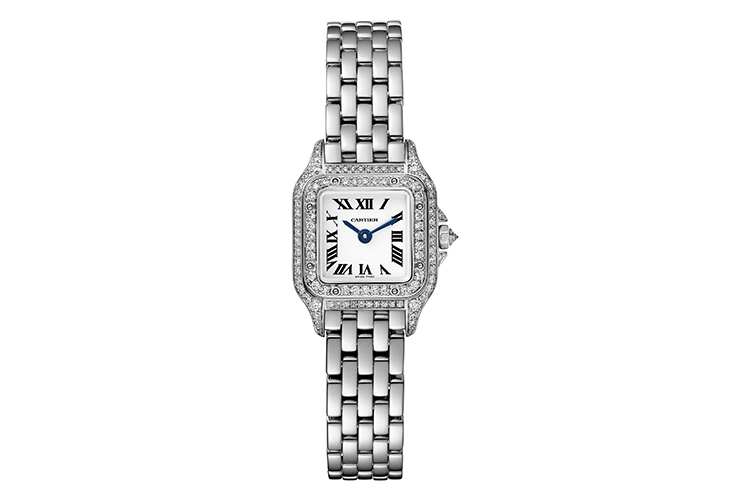 Часы Panthere de Cartier