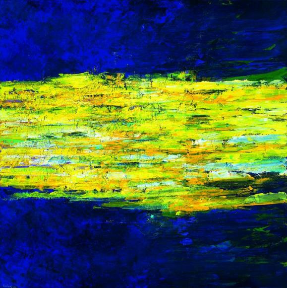 Сьюзан Сворц. «Возникающие видения»