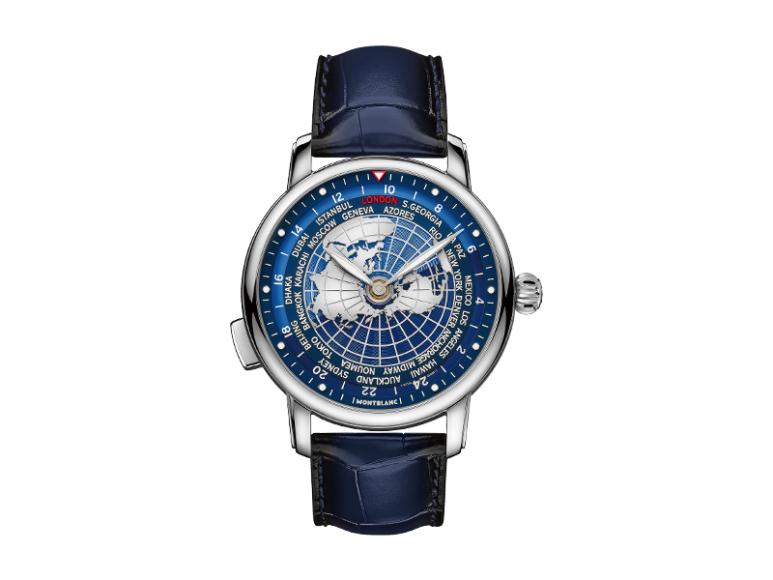 Часы MontblancStar Legacy Orbis